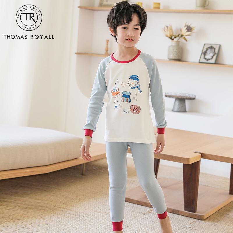 THOMAS ROYALL童装0915