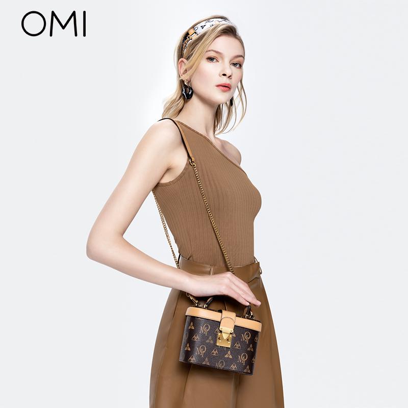 【常销频道】欧米OMI箱包&腰带0616