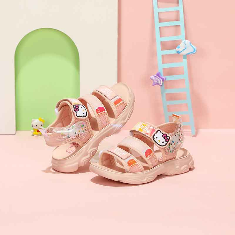 Hello  Kitty童鞋0722