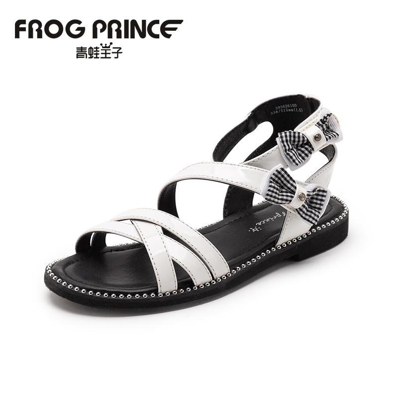 【常销频道】青蛙王子FROG PRINCE童鞋0801